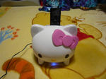 ipod対応 Hello Kitty KT1-WH CAV Japan01.jpg